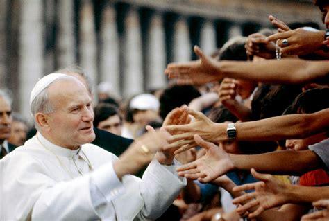 San Juan Pablo II: La Regla de la OFS es un auténtico ...