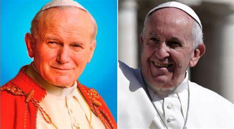 San Juan Pablo II / Vida, obra y santidad del Papa y santo