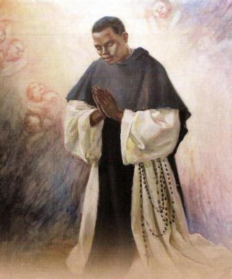 San Martín de Porres, maestro de oración « Fray Martín de ...