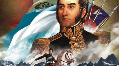 San Martín, el general de todas las epopeyas – #Capital953