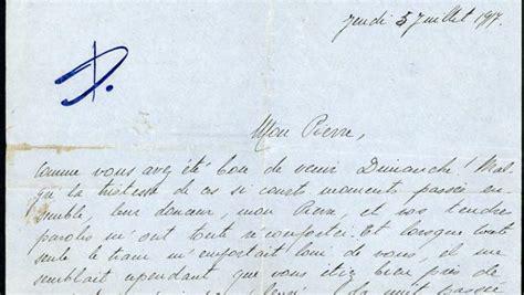 San Valentín: Las mejores cartas de amor de la Primera ...