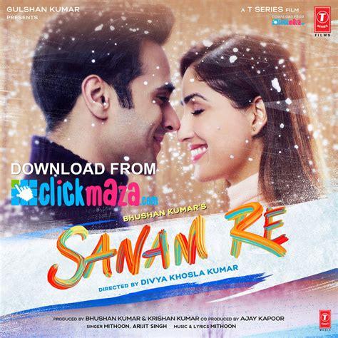 Sanam Re Movie - Full Audio Album - (Free Download Mp3 ...