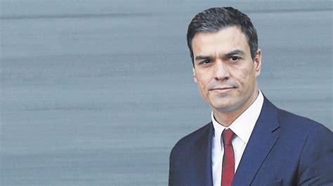 Sánchez apoya a los alcaldesde Catalunya frente a las ...