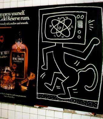Sanchinarro - Los guarros y el arte en la calle ...