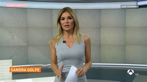 Sandra golpe 2 11 2017   YouTube