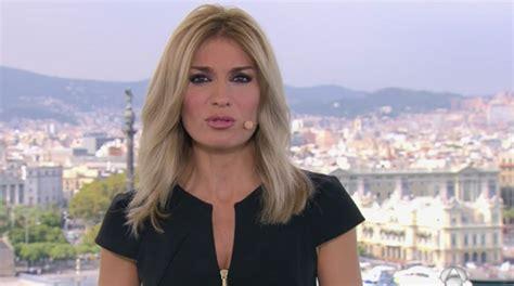 Sandra Golpe afianza el informativo de Antena 3 como líder ...