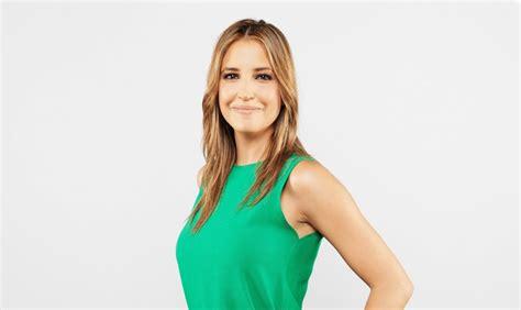 Sandra Sabatés, de La Sexta Deportes, sustituye a Beatriz ...