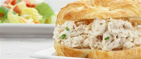 Sandwich con Pollo | Pollos Bucanero