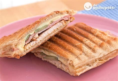 sandwich-cubano
