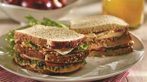 Sandwich de pollo con queso y mayonesa al chipotle   YouTube