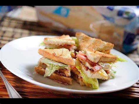 Sandwich de pollo   Doovi