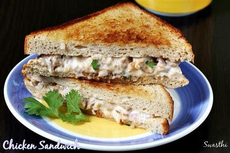Sandwich recipes | 34 easy sandwich recipes for breakfast ...