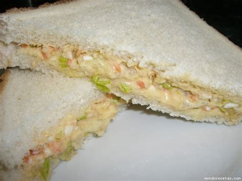 Sandwiches vegetales (Thermomix)