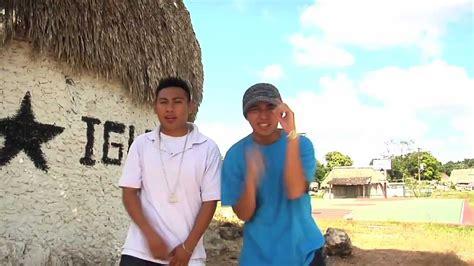 SANGRE MAYA --VIDEO CLIP OFFICIAL-- PAT BOY RAP MAYA FEAT ...