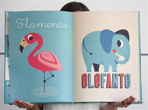 """""""Animales"""": el libro gigante de ilustraciones para niños ..."""