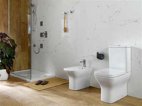 Sanitarios modernos para tu baño | PORCELANOSA