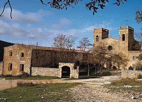 Sant Magí de Brufaganya