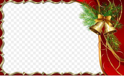 Santa Claus tarjeta de Navidad Marcos de fotos de ...