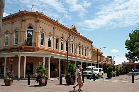 Santa Fe Mayor Responds To Sanctuary City Funding Threats ...