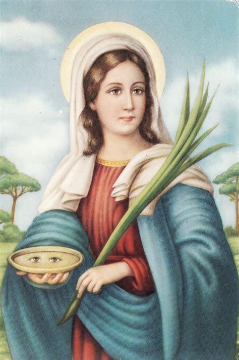 Santa Lucia - Wikipedia