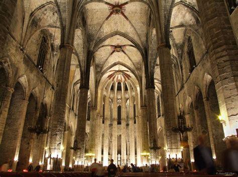 Santa María del Mar   Barcelona   Horario y precio