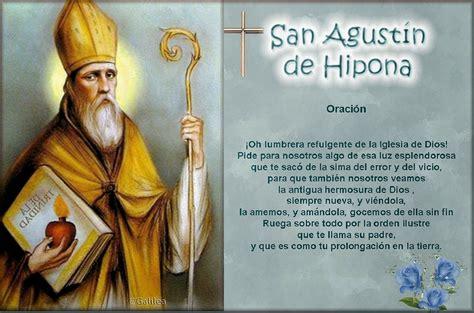 Santa María, Madre de Dios y Madre nuestra: San Agustín de ...