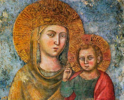 Santa María Virgen, Madre de la Compañía de Jesús ...