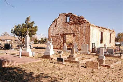 Santa Rosa, New Mexico | Beautiful Churches and Crosses ...