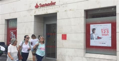Santander avisa que los bonos para accionistas de Popular ...