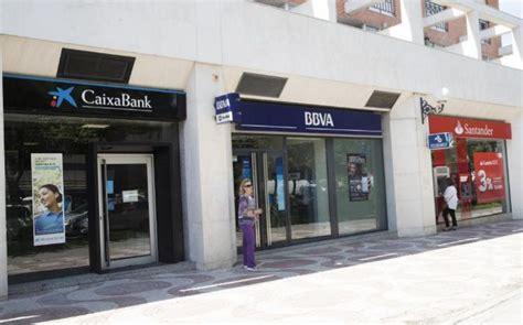 Santander, CaixaBank y BBVA resisten el empuje de la banca ...