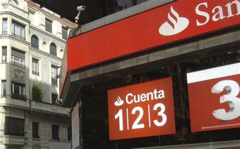 Santander capta 2.500 clientes jóvenes al día con la ...
