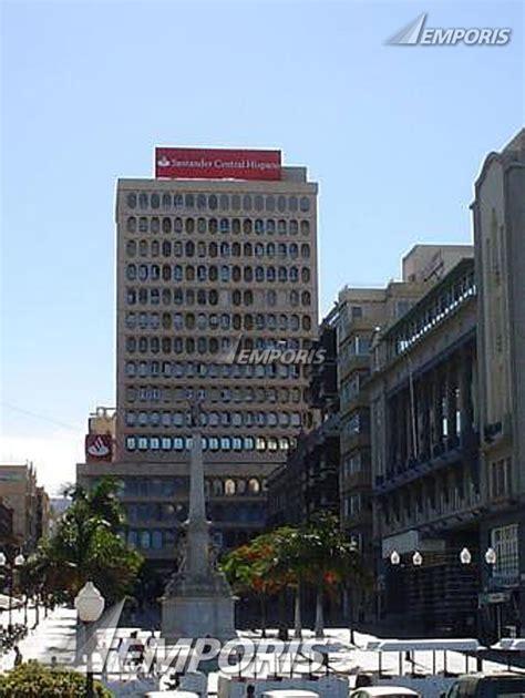 Santander Central Hispano, Santa Cruz de Tenerife   151084 ...