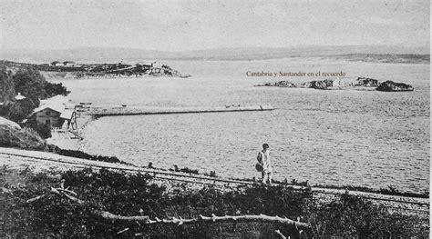 Santander cuando en la isla de la Torre no había ninguna ...