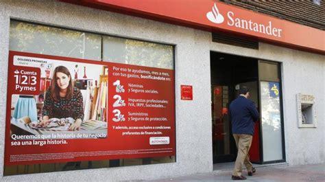 Santander: