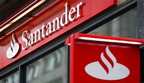 Santander lanza una acción comercial para clientes ...