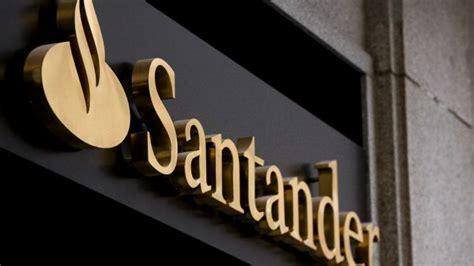 Santander pierde en una semana más de lo que vale Banco ...