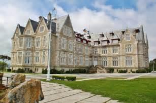 Santander - Qué ver en palacio Magdalena   Guías Viajar