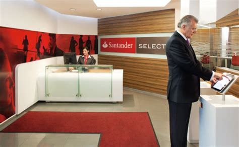 Santander Select – Renda, Cartões e Tarifas | Conta em Banco