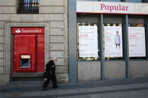 Santander vende la parte de WiZink del Popular y recupera ...