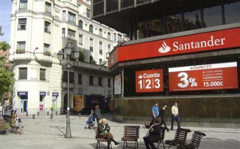 Santander y BBVA, entre los bancos más atractivos de ...