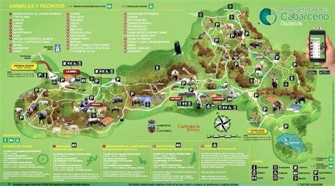 Santander y Parque Natural de Cabarceno - Relatos por el Mundo