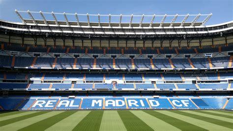 Santiago Bernabéu Real Madrid Stadium   MADRID PRIVATE TOUR