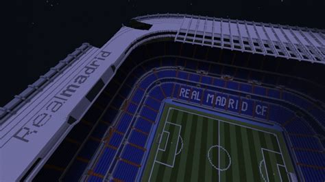 Santiago Bernabu Stadium Real Madrid Cf | Tattoo Design Bild