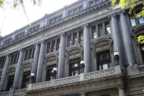 Santiago Turismo | Casa Matriz Banco de Chile