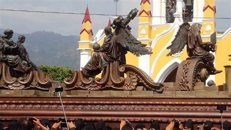 Santo Entierro San Felipe de Jesús 2016 - YouTube