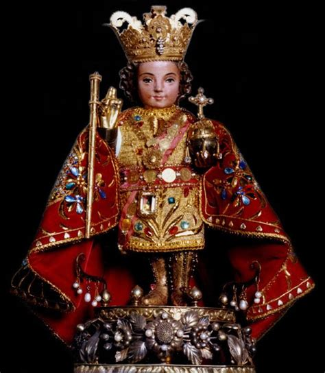 Santo Nino de Cebu – Return to Fatima