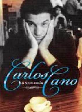 """""""Antología"""", de Carlos Cano"""