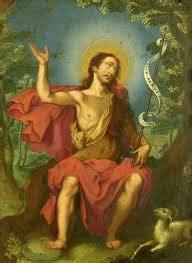 Santoral del mes de junio - Santas y Santos de La Iglesia ...