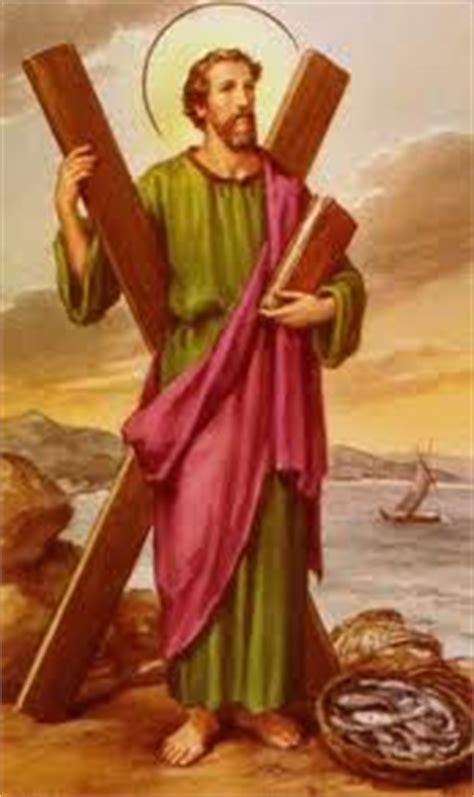 Santoral del mes de noviembre - Santas y Santos de La ...