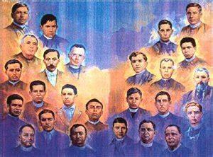 Santos Mártires Mexicanos, víctimas de la persecución ...